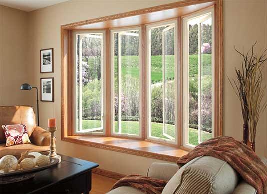 Fiberglass windows pella impervia windows pittsburgh pa for Pella windows
